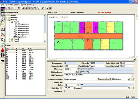 viola facility management software