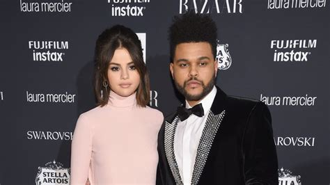 The Weeknd & Selena Gomez Have Split Up But Fans Are ...