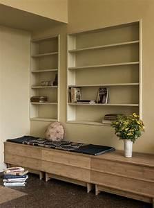 Sitzbank Mit Stauraum : sitzbank correlation aus bambus holz von wedowood ~ Orissabook.com Haus und Dekorationen