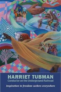 Small Calendars Poster Harriet Tubman Syracuse Cultural Workers