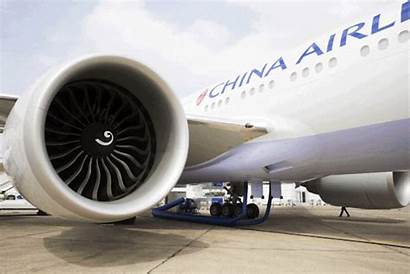 Engines Turbofan Ge90 Giphy Gifs Reblog