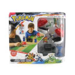 pokemon toys catch return pokeball petition playset