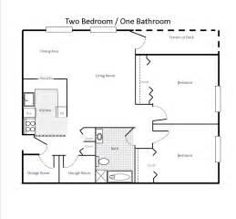2 bedroom floor plan 8 innovative 2 bedroom apartment floor plans