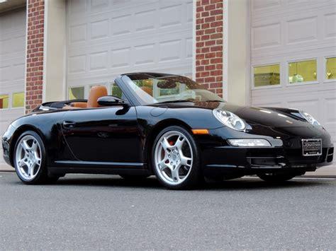 2007 porsche 911 carrera owner user manual cabriolet convertible s 4s targa 997. 2007 Porsche 911 Carrera 4S Convertible Stock # A76998 for sale near Edgewater Park, NJ | NJ ...