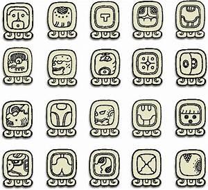 Mayan Symbols | History | Pinterest | Mayan symbols and ...