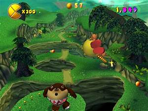 Pac Man World 2 Playstation 2 Retrogameage