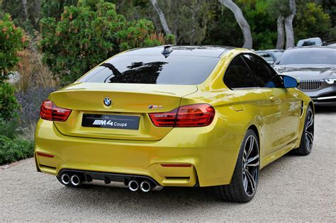 Gambar Mobil Bmw M4 Coupe by 2014 Bmw M4 Concept Coup 233