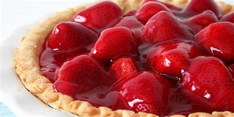 recette tarte aux fraises facile facile jeux 2 cuisine