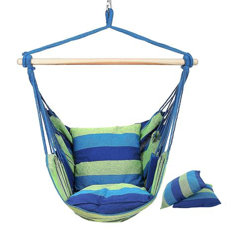 Hammock Outdoor by 2019 New Hammock Chair Hanging Chair Swing Chair Seat With