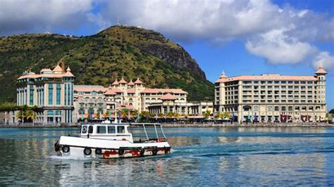 mauritius facts for indian island geography travel