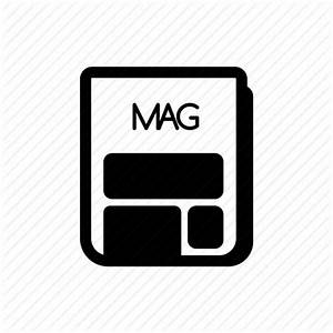 Mag, magazine, news, paper icon | Icon search engine