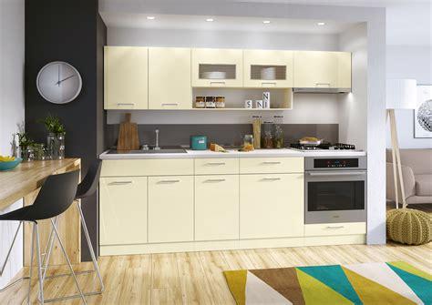 Küchenzeile Gelb »–› Preissuchmaschine.de