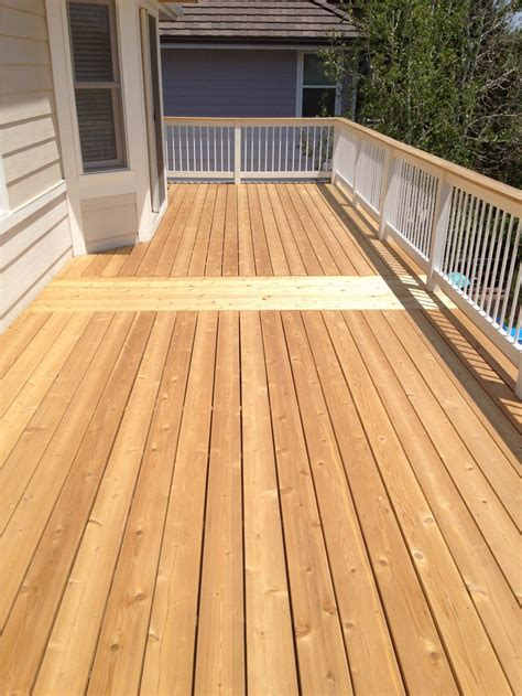 Home  Deck Tune Up  Deck Refinishing, Rebuilding, New