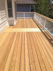 Home - Deck Tune Up
