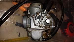 2005 Baja Wilderness Carburetor