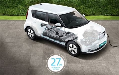 Kia Soul Ev Mpg by 2016 Kia Soul Ev Price Review Mpg Battery Safety
