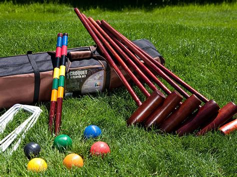Backyard Croquet by 21 Kid Friendly For The Backyard Or Lawn Momtastic