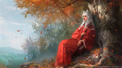 Inuyasha Anime Wallpaper - inuyasha wallpapers desktop background