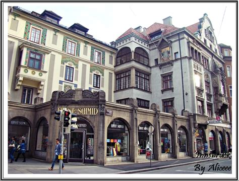 Casa Insbruck by Innsbruck E Cel Mai Frumos Oras Din Austria Enciclopedia