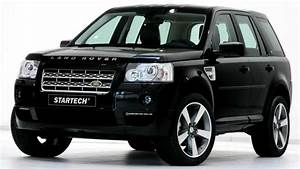 Startech - Land Rover Freelander 2