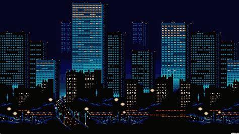 80s Neon City Wallpaper by 80s Neon City Wallpapers Top Free 80s Neon City