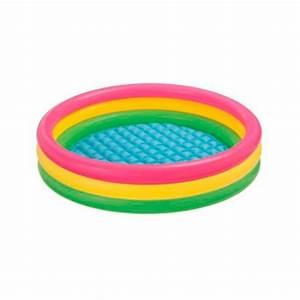 Produit Pour Piscine : piscine gonflable pour b b intex ~ Edinachiropracticcenter.com Idées de Décoration