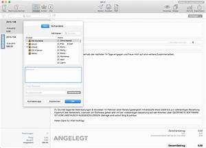 Ordentliche Rechnung : test rechnungen am mac schreiben mit 3 klasse apps zwischen 39 und 139 eur business mit mac ~ Themetempest.com Abrechnung