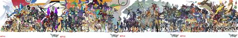 voltron keith poster redd s08 lose going left hand