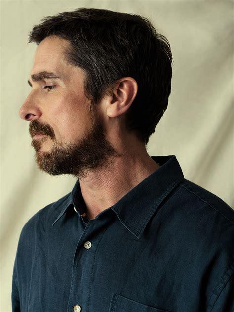 Playback Podcast Christian Bale Sam Rockwell Vice
