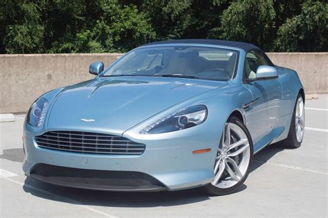 aston martin db9 2014 aston martin db9 volante volante stock 4nb15876 for