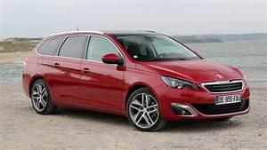 Peugeot 308 Break Occasion : essai vid o peugeot 308 sw le break de l 39 ann e ~ Gottalentnigeria.com Avis de Voitures