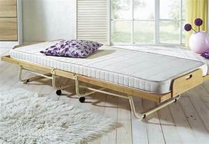 Gästebett Klappbar Real : g stebett mit holzrahmen klappbar bett mit matratze klappbett auf rollen ebay ~ Yasmunasinghe.com Haus und Dekorationen