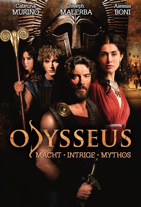 personnages de la s 233 rie odysseus betaseries