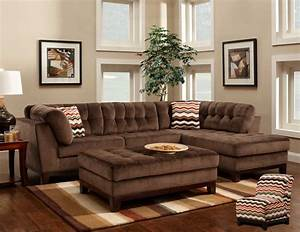 Comfortable large sectional sofas furnitures living room for Decorating a sectional sofa