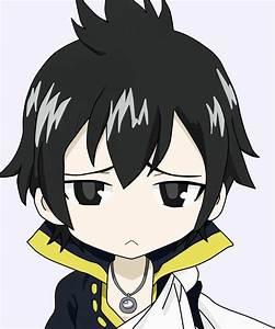 Zeref: Antagonist or…? | 愛 Kenjii Musings 愛