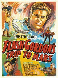 Flash-Gordons-Trip-to-Mars-1938-Buster-Crabbe-serial-movie ...