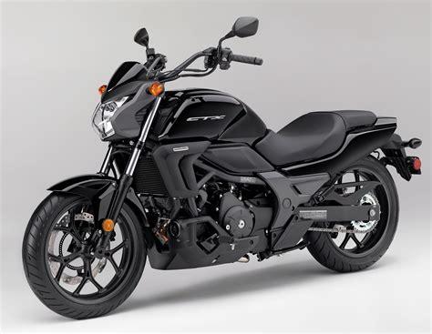 2013 Honda Ctx700nd
