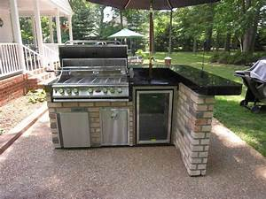 How, To, Set, Up, An, Outdoor, Kitchen