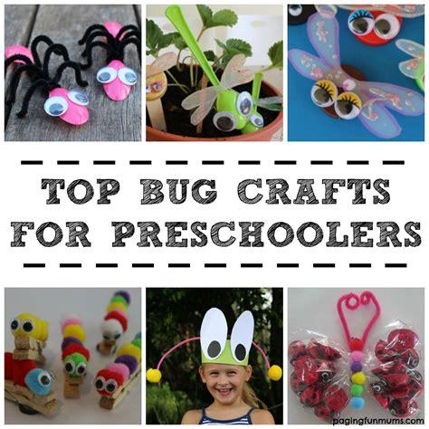 top 7 bug crafts for preschoolers 773   Top 7 Bug Crafts for Preschoolers