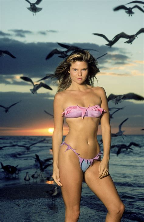 Christie Brinkley's Most Iconic Sports Illustrated ...