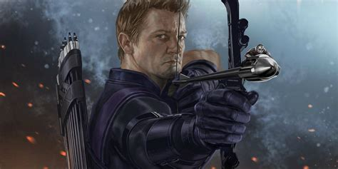 Marvel Fans Launch Funny Petition Demanding Hawkeye