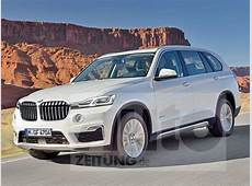 EXCLUSIVE BMW X7 M considered for production by BMW M