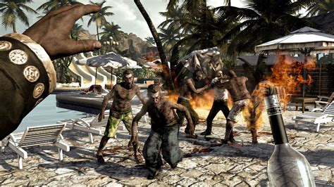 Buy Dead Island Game Of The Year Edition Pc Game Steam