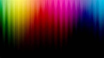 Background Rainbow Wallpapers 4k Desktop Colors Spectrum