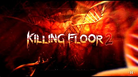 killing floor 2 summer sideshow ps4 killing floor 2 summer sideshow out on ps4 oprainfall
