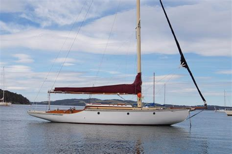 Wooden Boat Gumtree Tas by Looking Boat On The Huon Sailing Forums Page 1