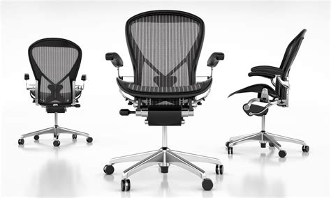 chaise de bureau steelcase vwartclub herman miller aeron chair