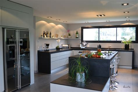 villa cuisine lafitenia resort location villa luxe avec piscine vue