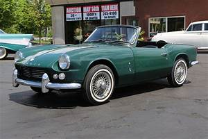 1967 Triumph Spitfire Mark Ii Roadster