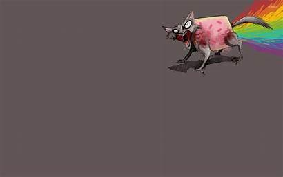 Cat Nyan Monster Backgrounds Meme Wallpapers Memes